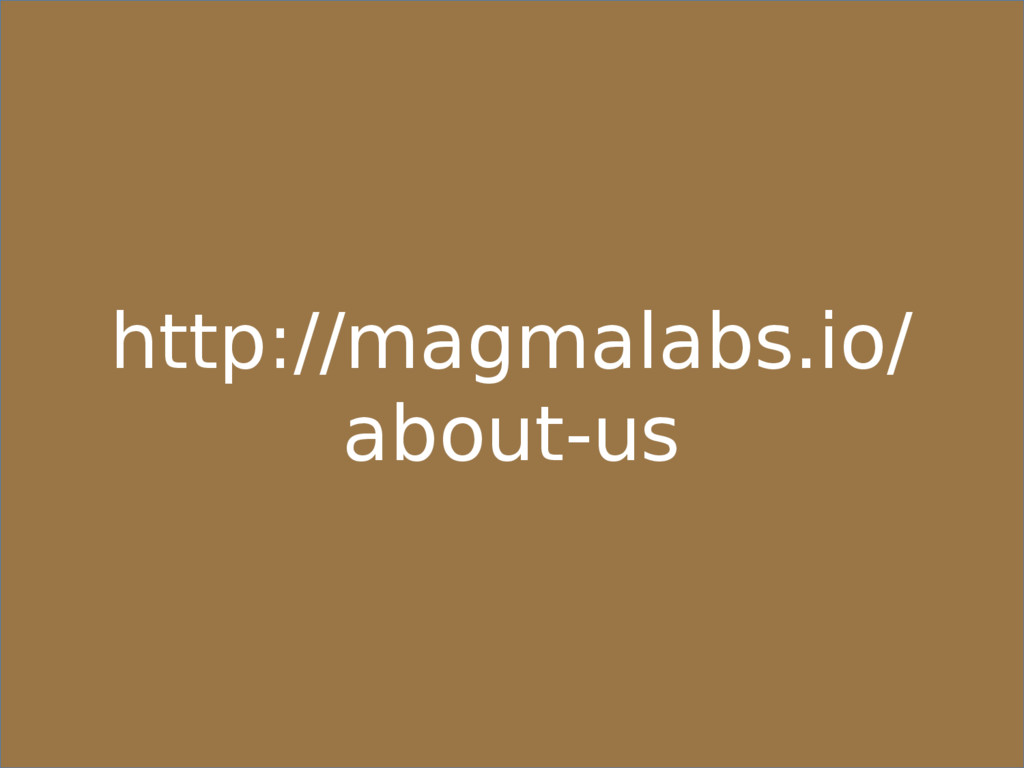 http://magmalabs.io/ about-us