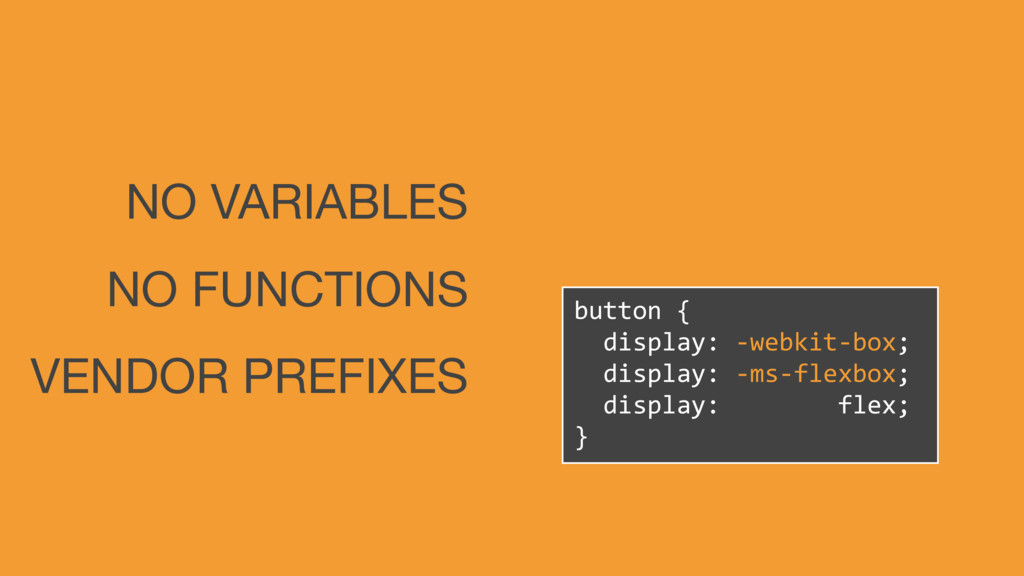 button { display: -webkit-box; display: -ms-fle...
