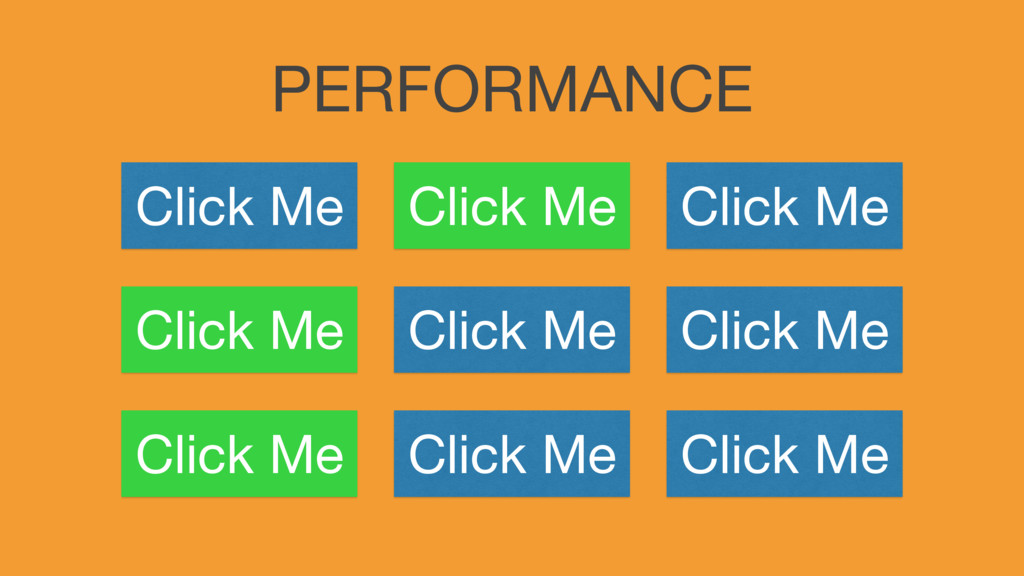 PERFORMANCE Click Me Click Me Click Me Click Me...