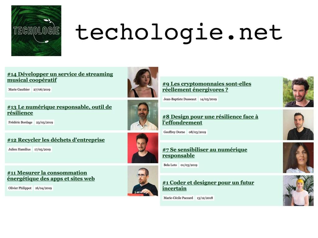 techologie.net