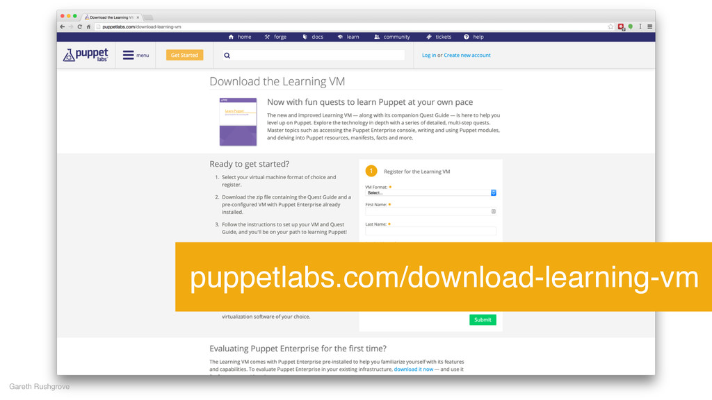 Gareth Rushgrove puppetlabs.com/download-learni...