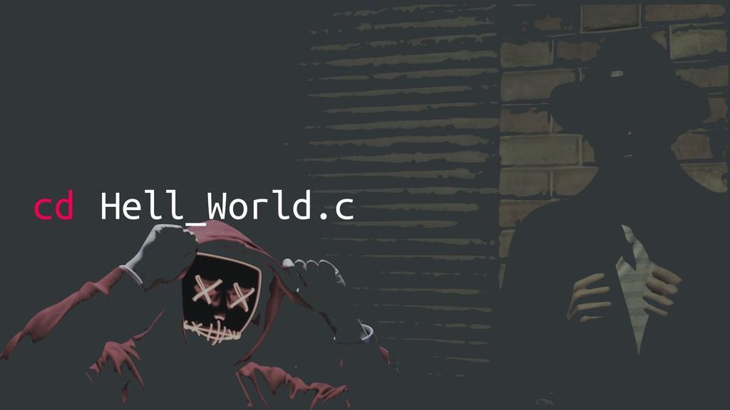 cd Hell_World.c
