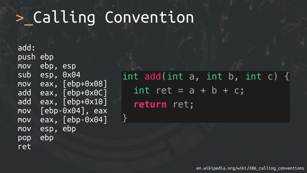 >_Calling Convention en.wikipedia.org/wiki/X86_...