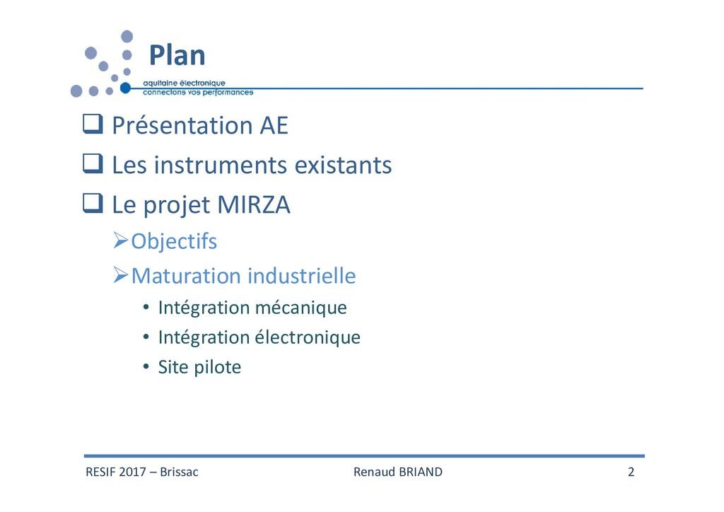 Renaud BRIAND 2 RESIF 2017 – Brissac Présentati...