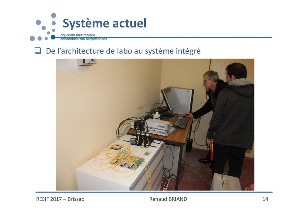 Renaud BRIAND 14 RESIF 2017 – Brissac Système a...