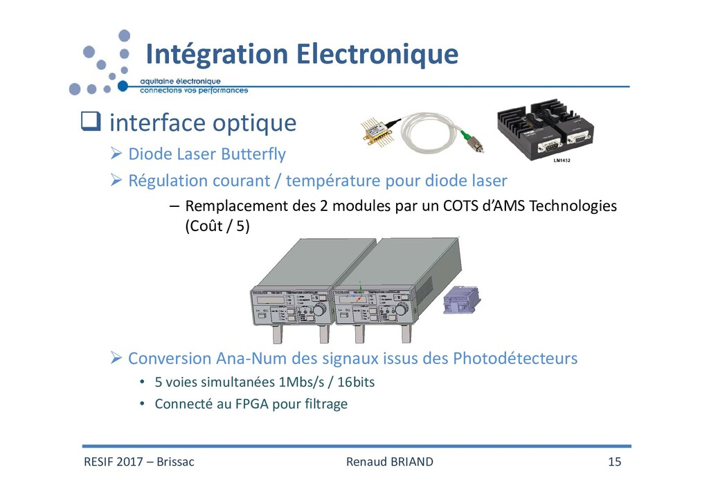 Renaud BRIAND 15 RESIF 2017 – Brissac interface...