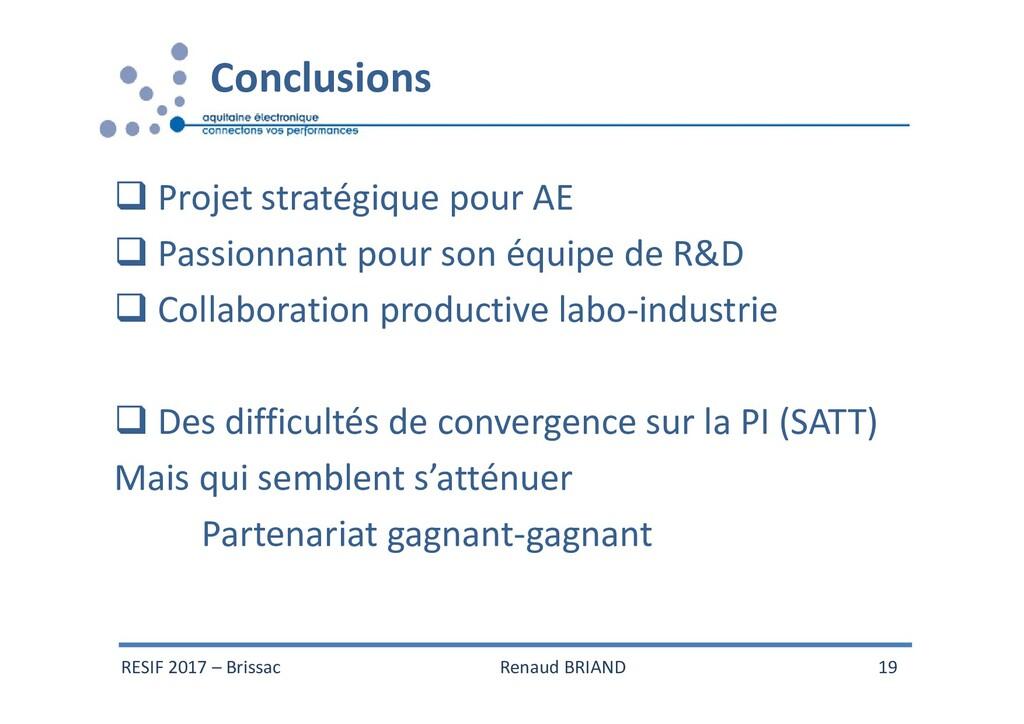 Renaud BRIAND 19 RESIF 2017 – Brissac Projet st...