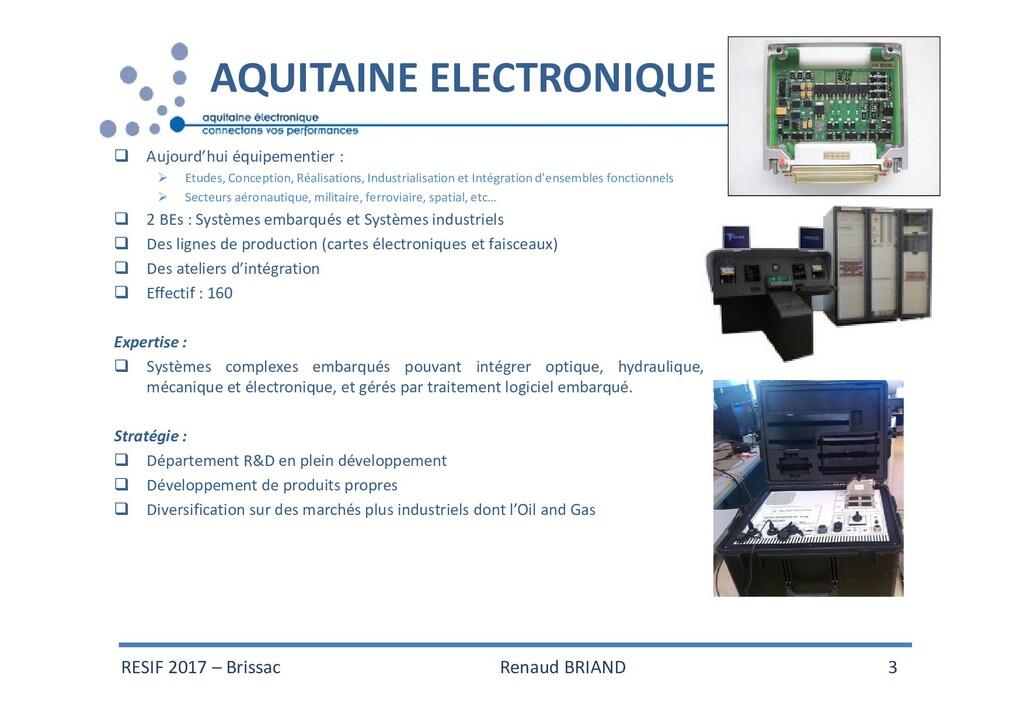 Renaud BRIAND 3 RESIF 2017 – Brissac Aujourd'hu...