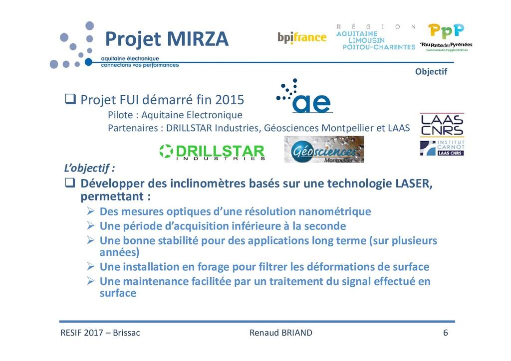 Renaud BRIAND 6 RESIF 2017 – Brissac Projet MIR...