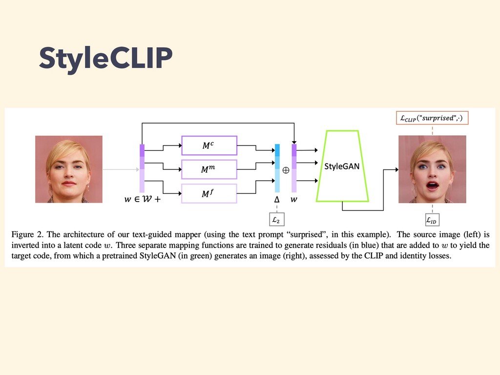 StyleCLIP