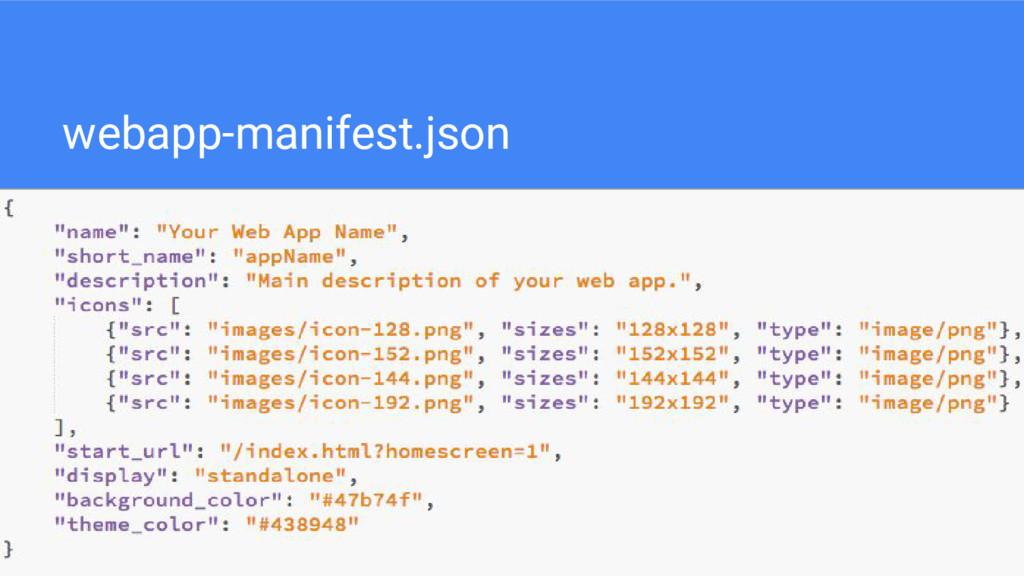 webapp-manifest.json