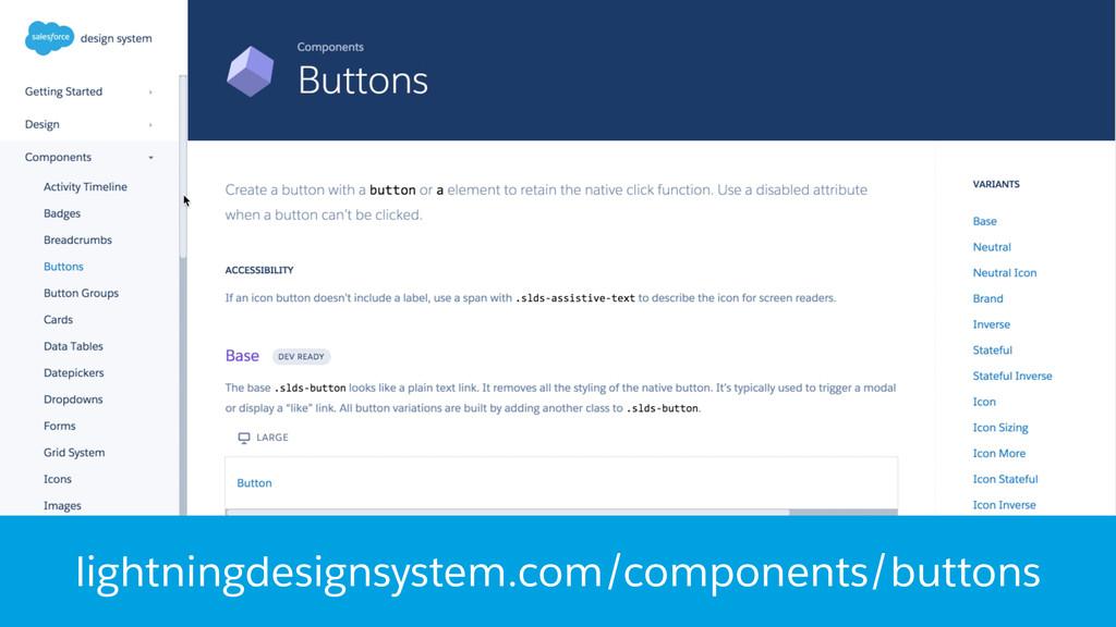 lightningdesignsystem.com/components/buttons