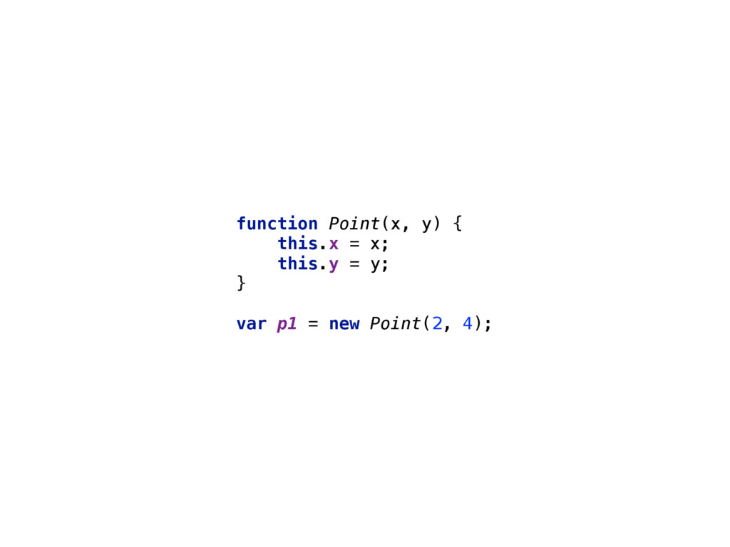 function Point(x, y) {