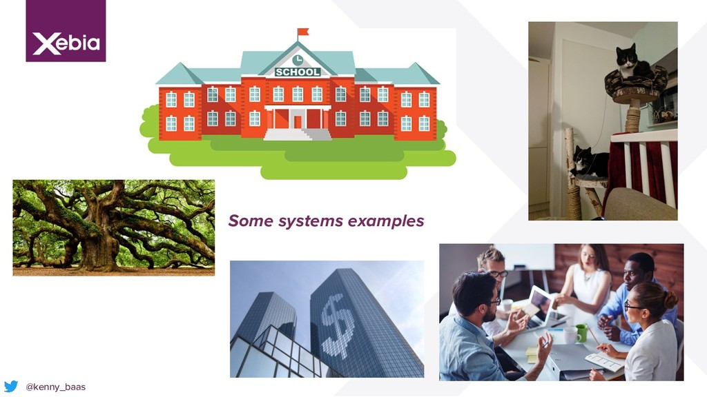 5 @kenny_baas Some systems examples
