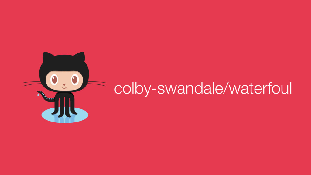 colby-swandale/waterfoul