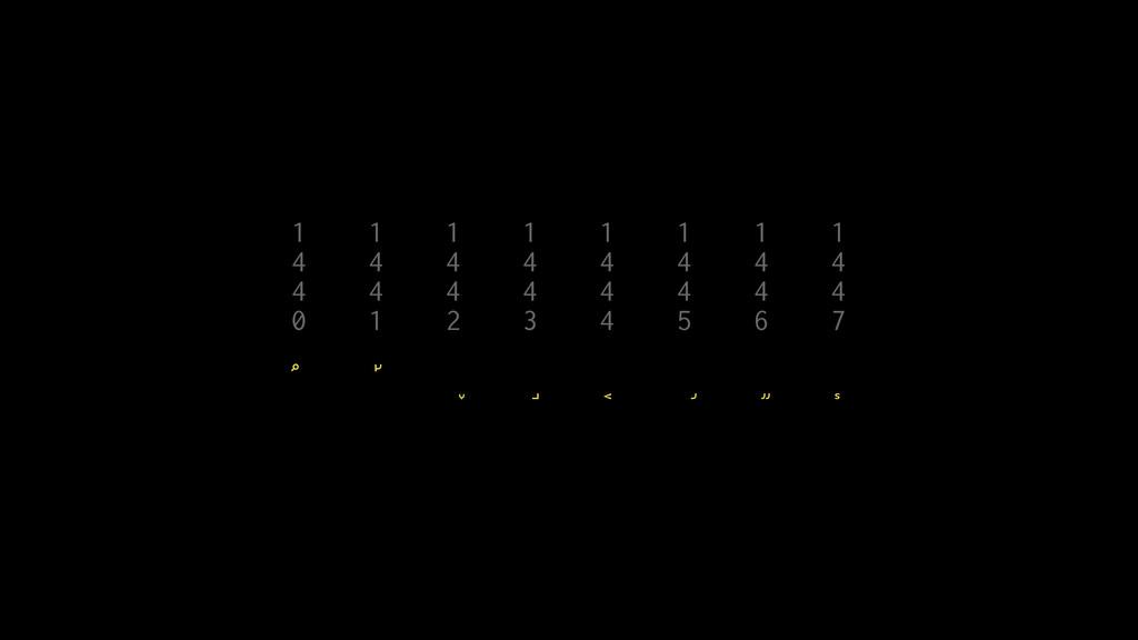 1 1 1 1 1 1 1 1 4 4 4 4 4 4 4 4 4 4 4 4 4 4 4 4...