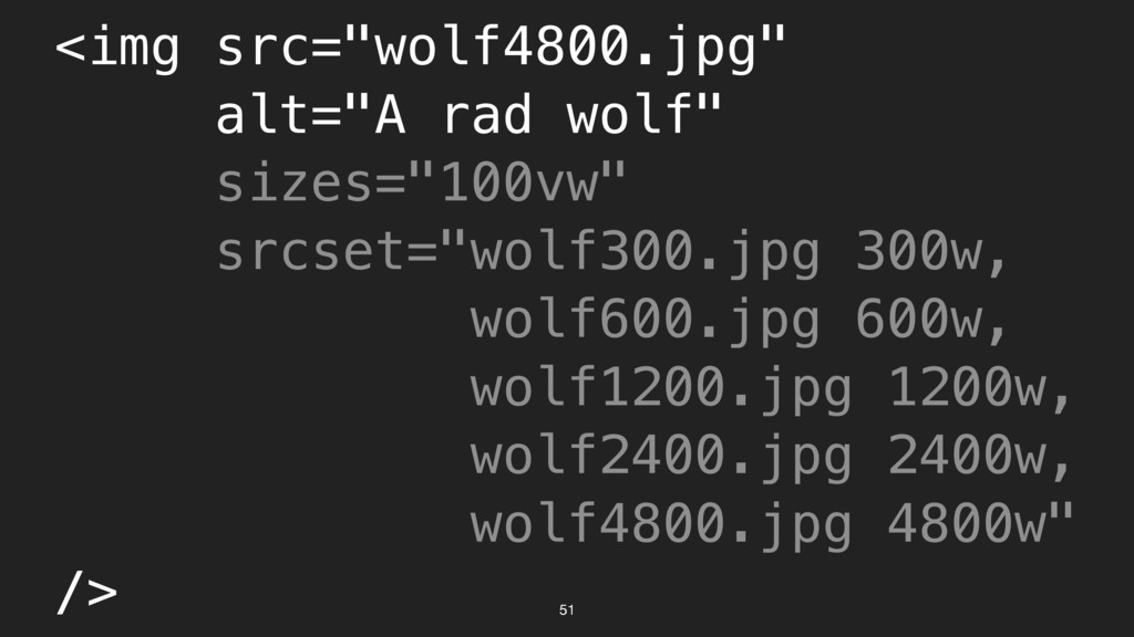 "51 <img src=""wolf4800.jpg"" alt=""A rad wolf"" siz..."