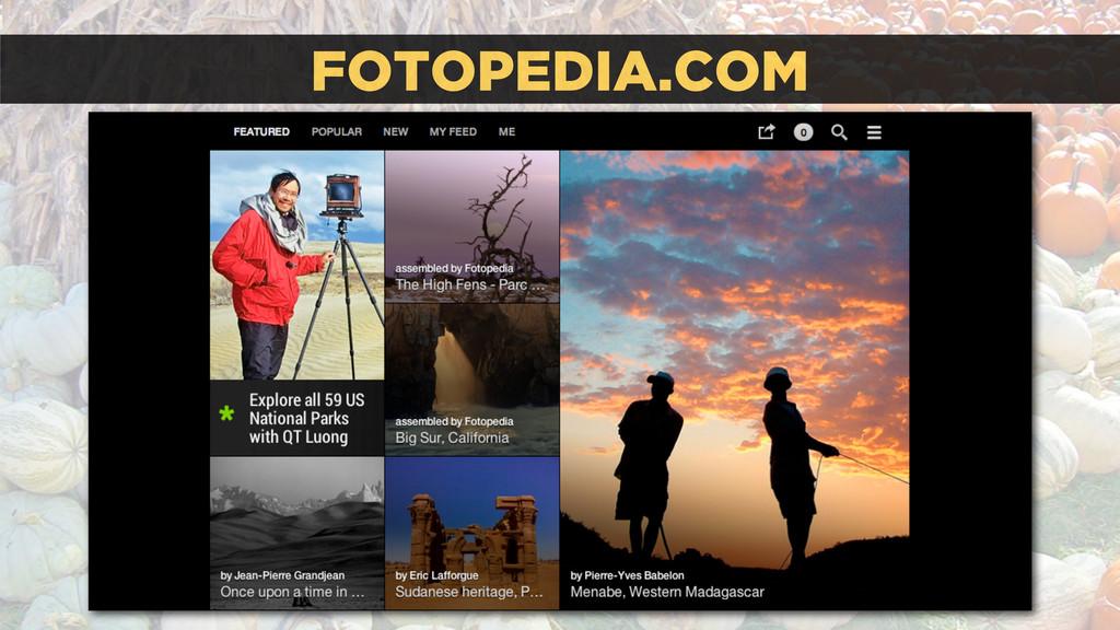 FOTOPEDIA.COM