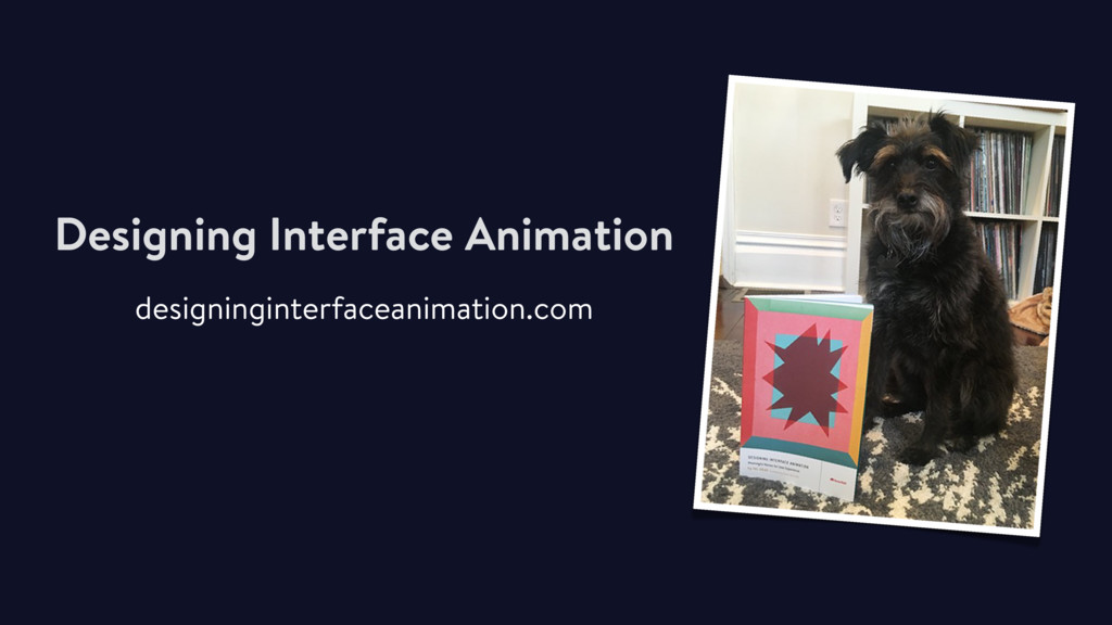 Designing Interface Animation designinginterfac...