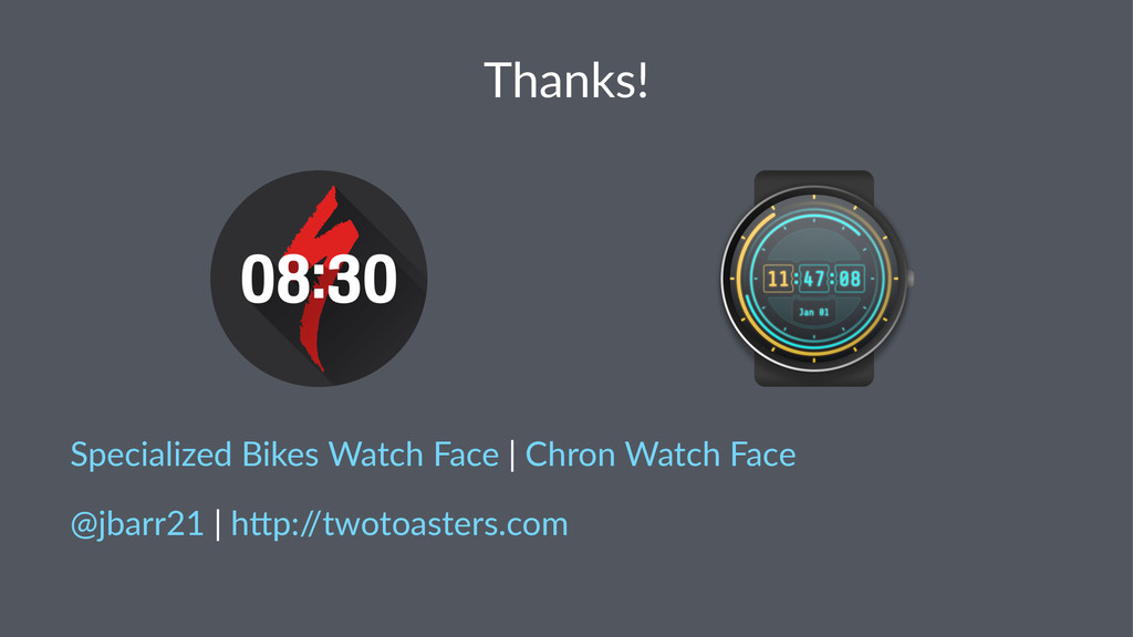 Thanks! Specialized*Bikes*Watch*Face*|*Chron*Wa...
