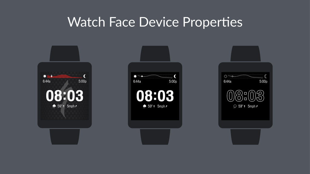 Watch&Face&Device&Proper0es