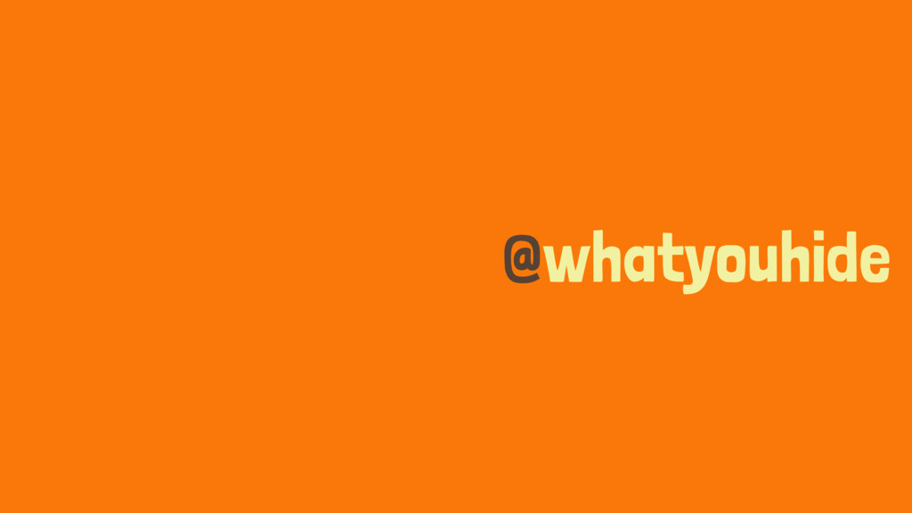 @whatyouhide