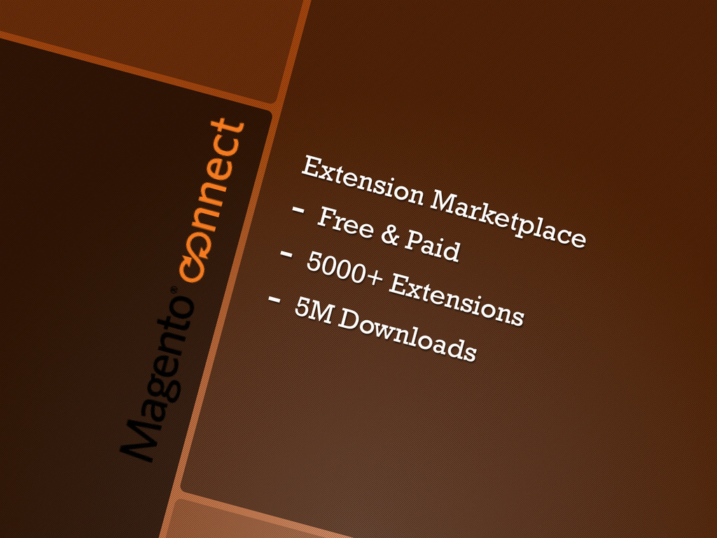 Extension Marketplace -  Free & Paid -  5000+ E...