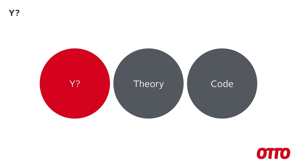 Y? Theory Code Y?