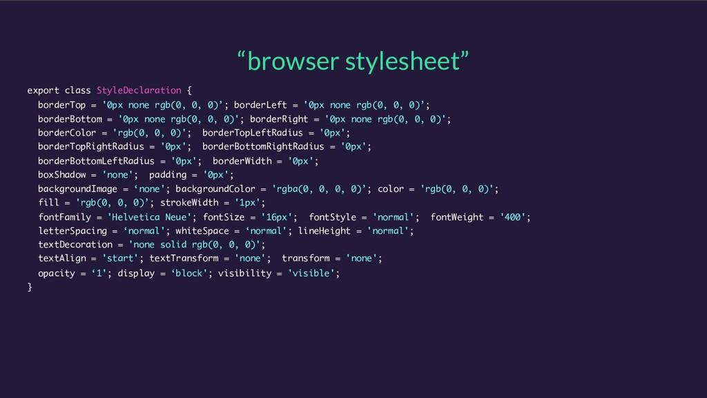 export class StyleDeclaration { borderTop = '0p...