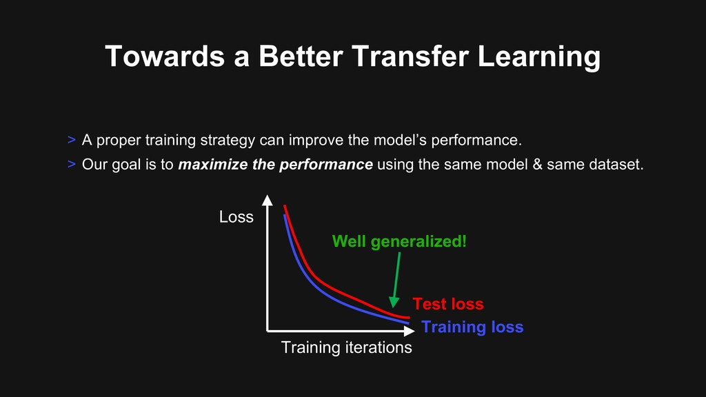 Towards a Better Transfer Learning > A proper t...