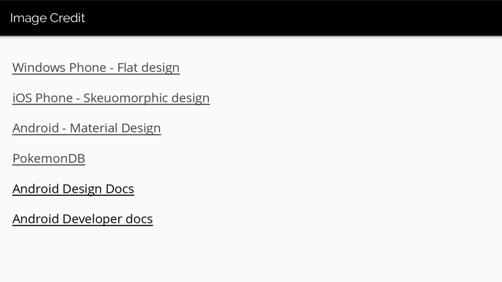 Image Credit Windows Phone - Flat design iOS Ph...