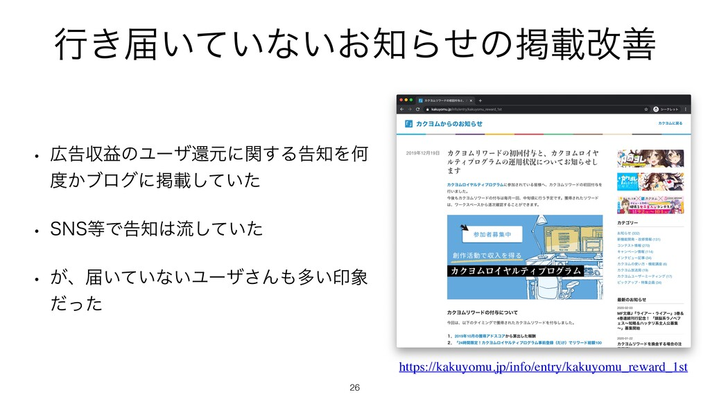 ߦ͖ಧ͍͍ͯͳ͍͓Βͤͷܝࡌվળ 26 https://kakuyomu.jp/info/e...