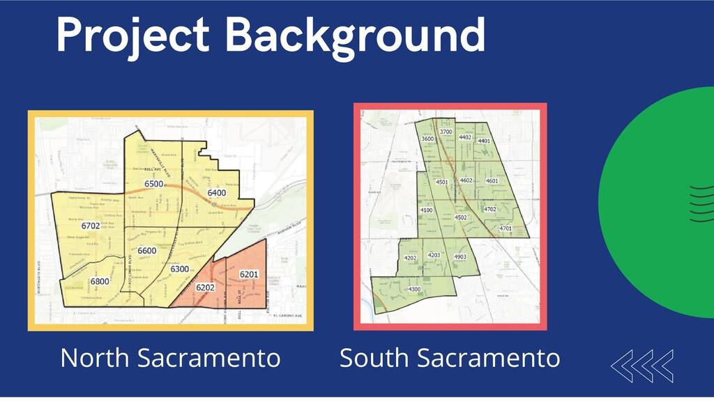 South Sacramento North Sacramento