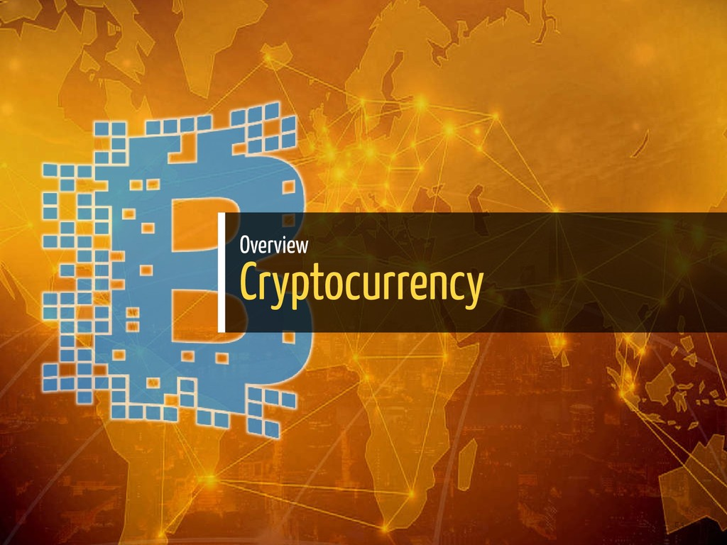 Overview Cryptocurrency 51 / 139