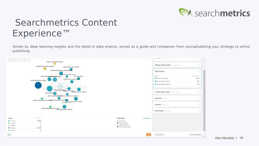 https://content.searchmetrics.com/ Driven by de...