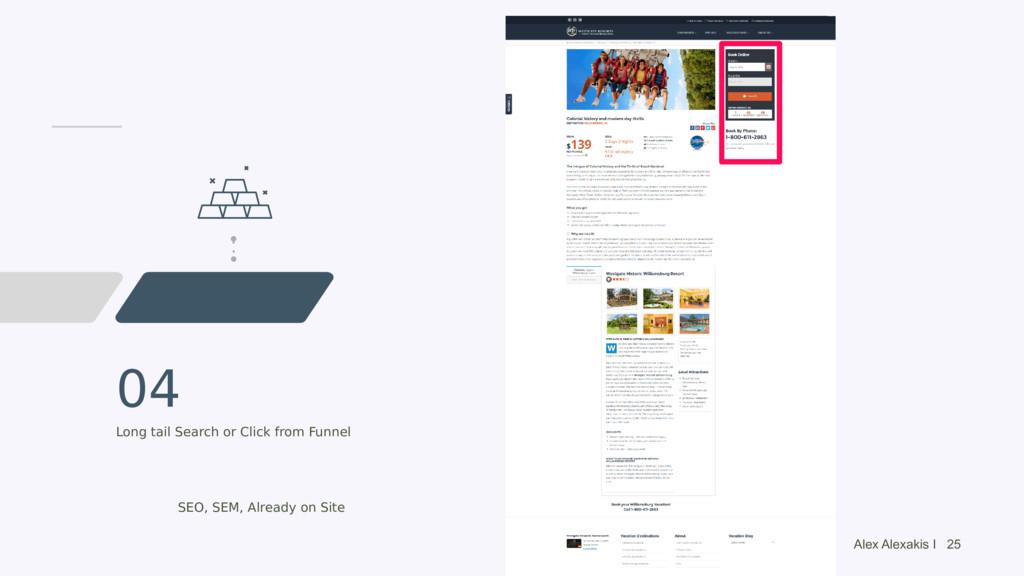 Purchase C. Design & Build Alex Alexakis I 25 0...