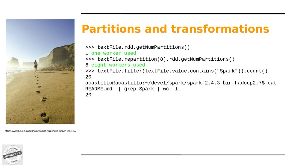 Partitions and transformations https://www.pexe...
