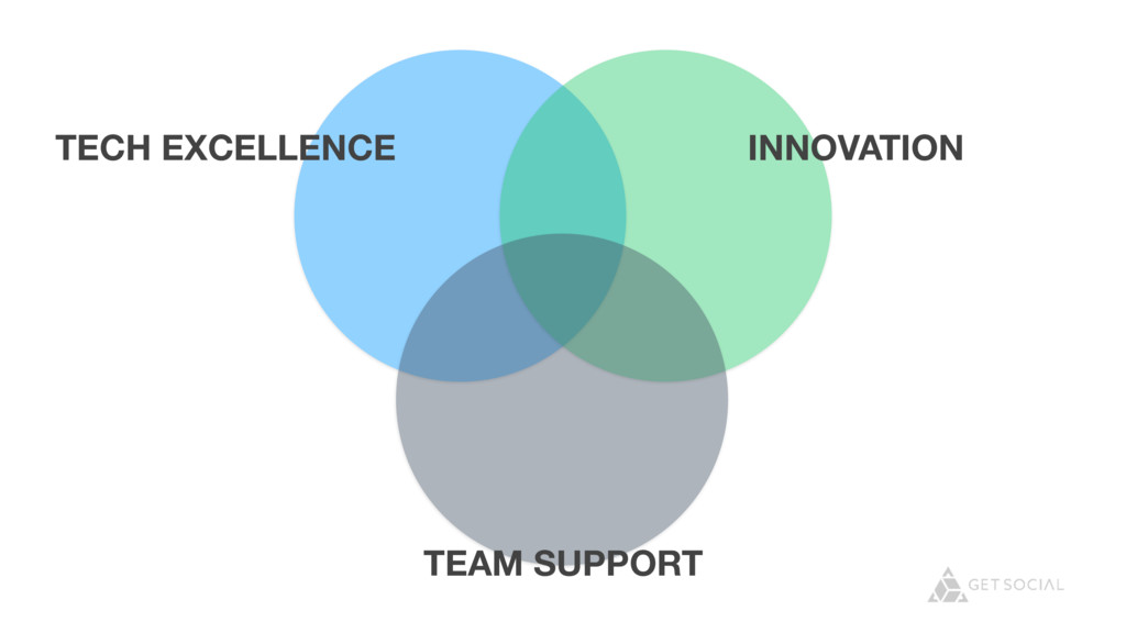 TECH EXCELLENCE INNOVATION TEAM SUPPORT