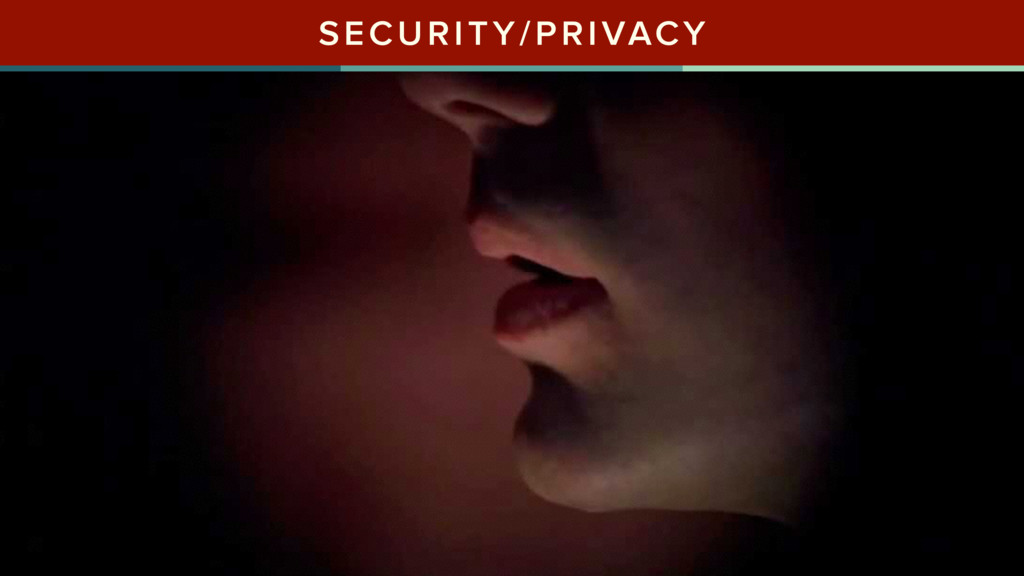 SECURITY/PRIVACY