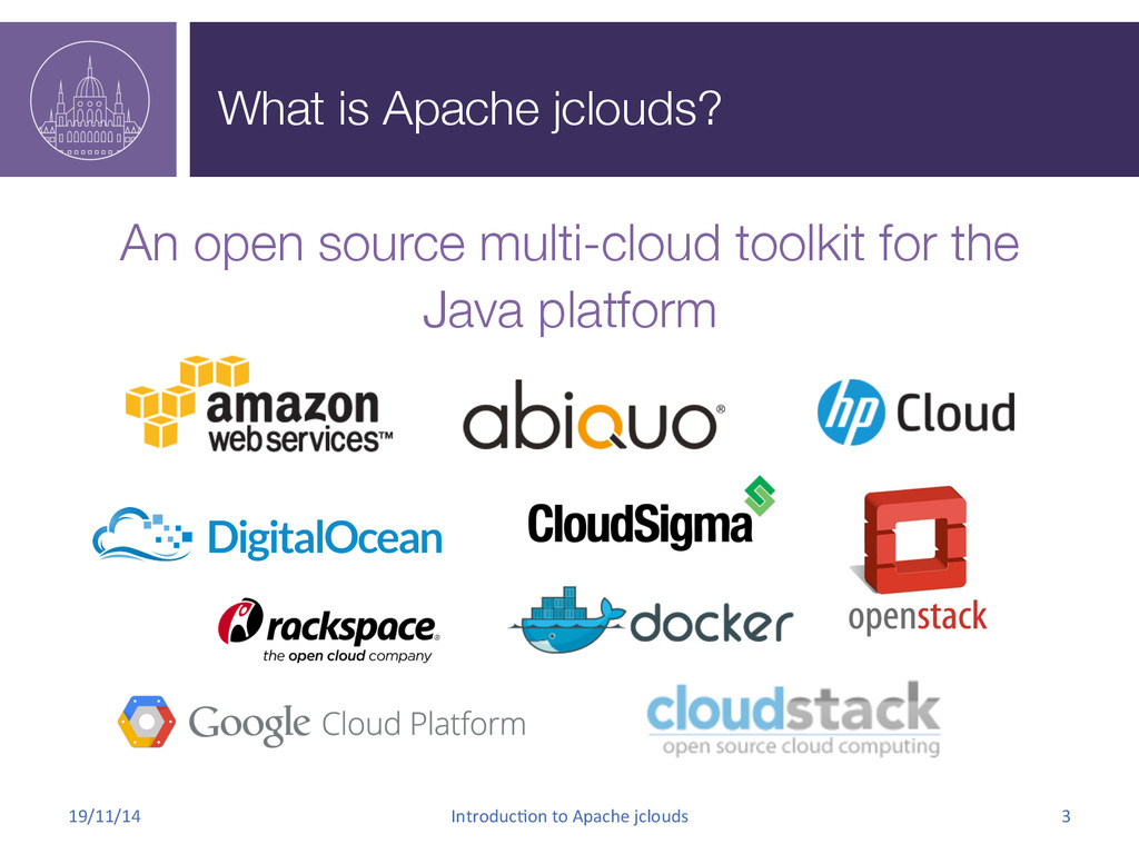 What is Apache jclouds? An open source multi-c...