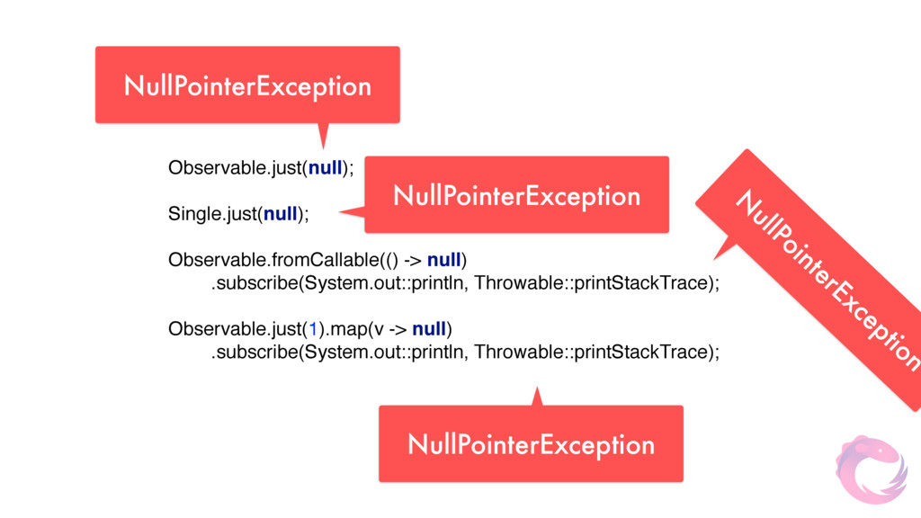 Observable.just(null);