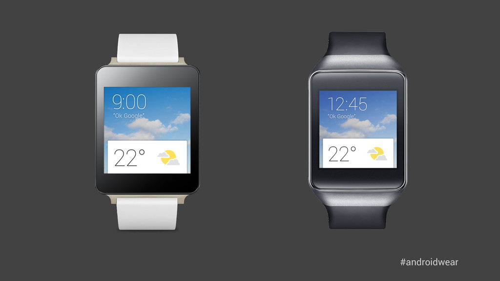 #androidwear