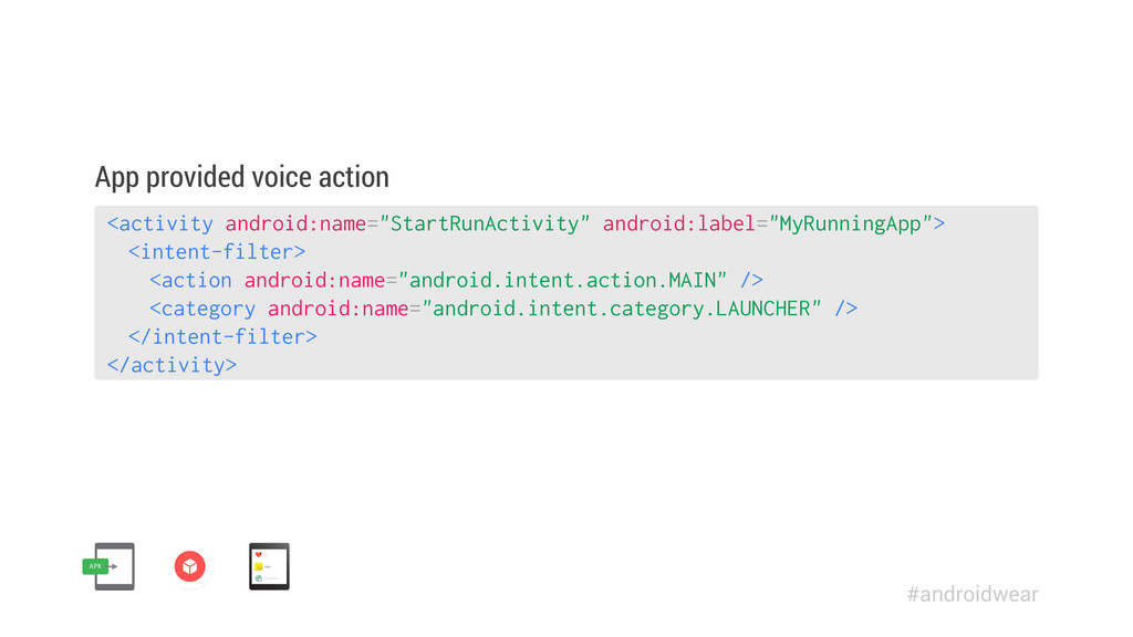 """<activity android:name=""""StartRunActivity"""" andro..."""