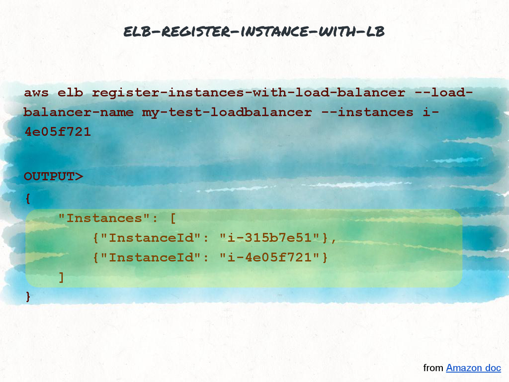 elb-register-instance-with-lb aws elb register-...