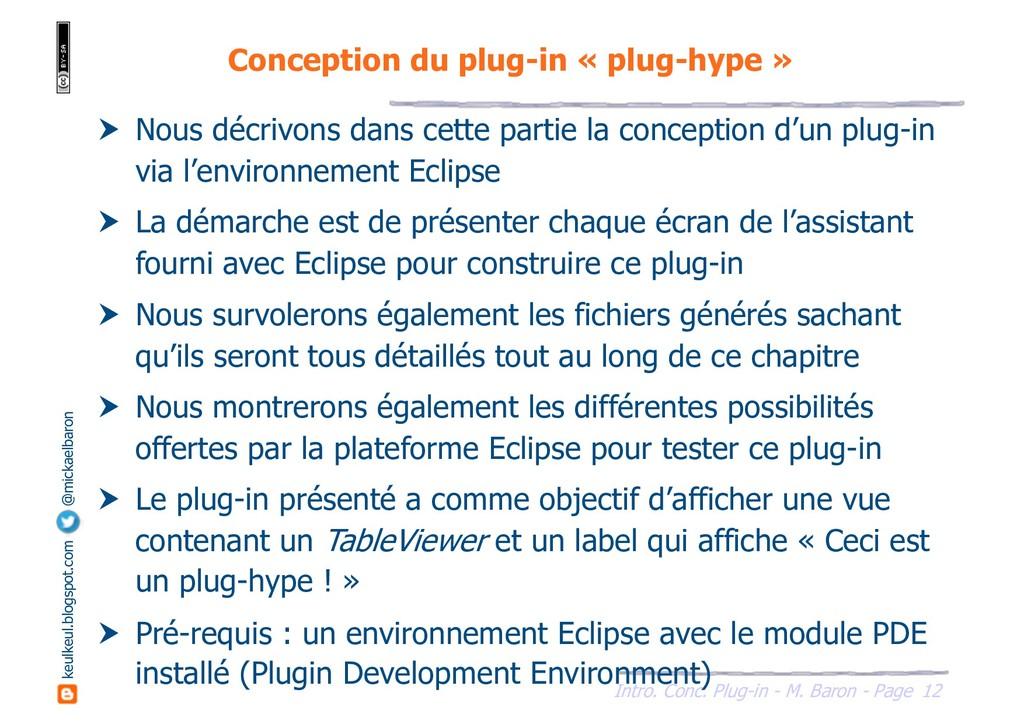 12 Intro. Conc. Plug-in - M. Baron - Page keulk...