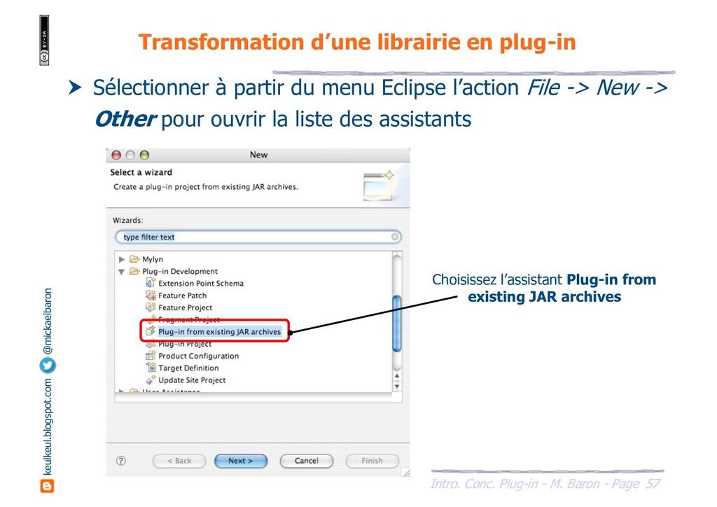 57 Intro. Conc. Plug-in - M. Baron - Page keulk...