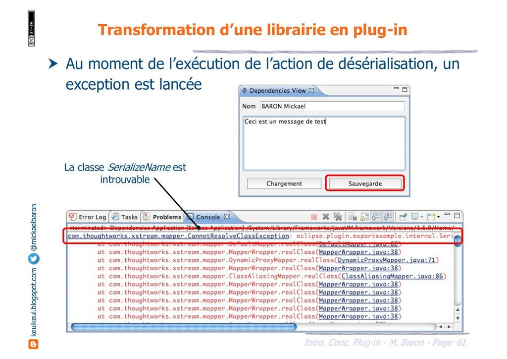 61 Intro. Conc. Plug-in - M. Baron - Page keulk...