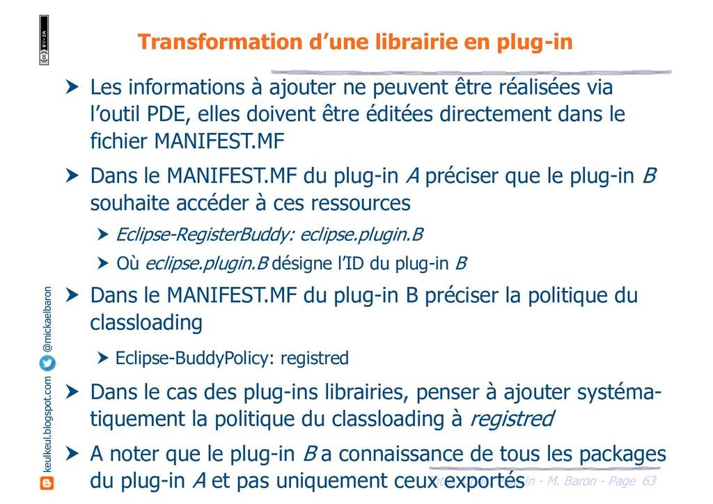 63 Intro. Conc. Plug-in - M. Baron - Page keulk...