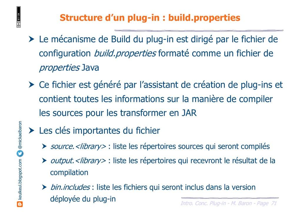 71 Intro. Conc. Plug-in - M. Baron - Page keulk...