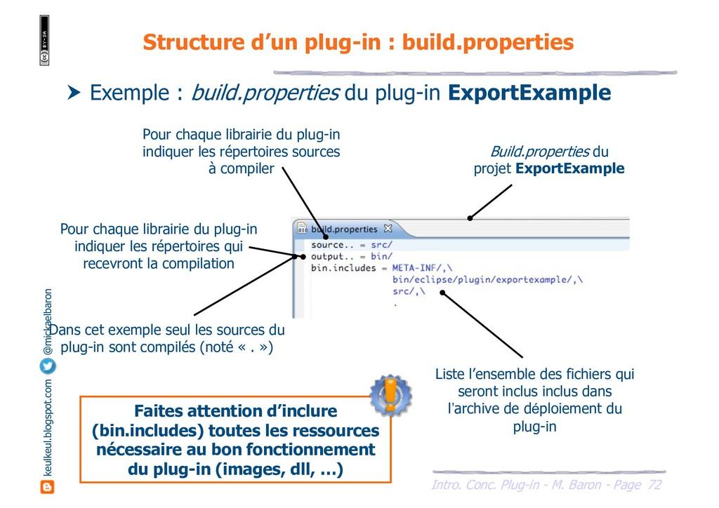 72 Intro. Conc. Plug-in - M. Baron - Page keulk...